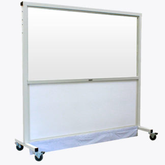 X-ray mobile barrier X-wide 683488