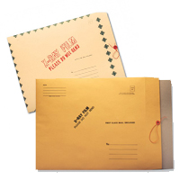 Filers / Mailers / Jackets