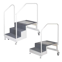 Radiographic Stands
