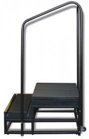 2 Step Weight Bearing Platform Stand Cmx Medical Imaging